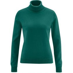 Organic/hemp cotton light sweater - XS
