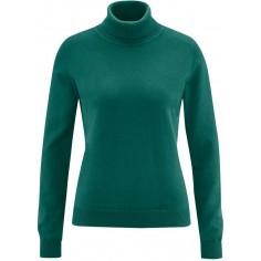 Suéter ligero de algodón orgánico/cáñamo - XS