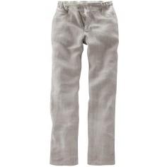 Mud Pantalon vintage pur chanvre