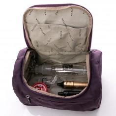 Gran kit de viaje - Corsmetic, farmacia, ...