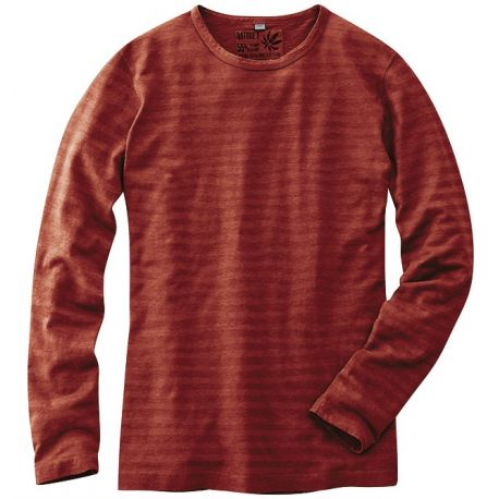 Tee homme - Taille XL - Manches longues