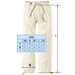 Jogging tracksuit man pants