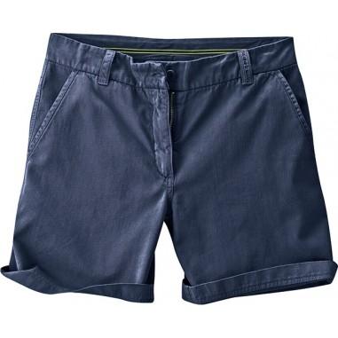 Women's organic cotton/hemp -L and XL shorts