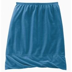 Falda orgánica de cáñamo y algodón - XL
