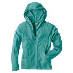 Woman's hemp and organic cotton jacket - M