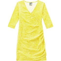 Tunique - robe manches longue coton bio et chanvre