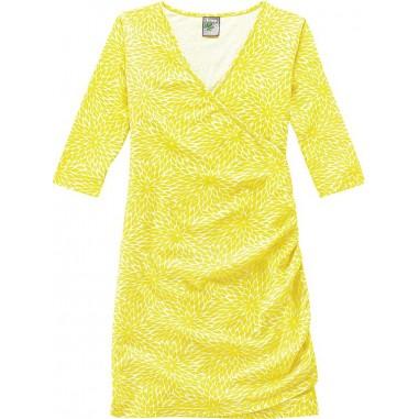Long t shirt - Tunic or mini skirt organic cotton
