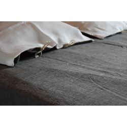 Clean washed hemp cover sheet