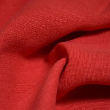 Coupons tissus colorés