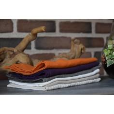 Hemp cloth, made in France